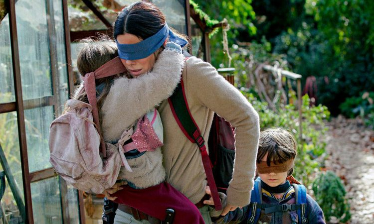 Bird-Box-Review---Thrilling-In-Parts