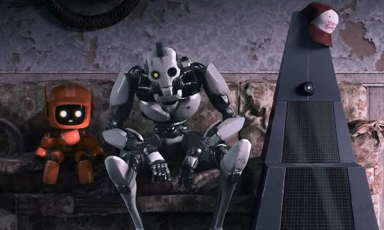 Love-Death-And-Robots-Review