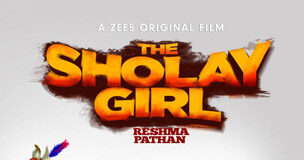 The-Sholay-Girl--Review