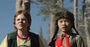 Rim of the World Trailer Talk: A Funny Mixture Of Genres