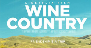 Wine Country Review, Wine Country Netflix Movie Review Ratings