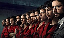 Money Heist Season 3 Review, Money Heist Netflix Review Ratings