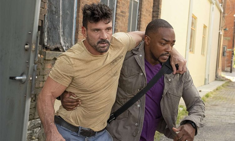 Point Blank 2019 Movie Review