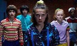 Stranger Things Season 3 Review, Stranger Things Season 3 Tv Series Review Ratings