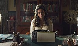Typewriter-Netflix-Review,-Typewriter-Tv-Show-(Series)--Review