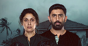 Barot-House-Zee5---Review