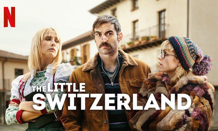 The Little Switzerland Netflix Movie Review