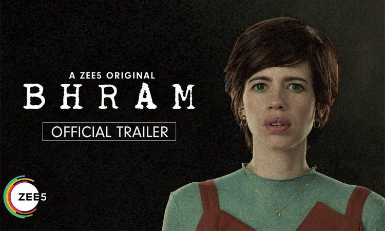 BHRAM Trailer Talk
