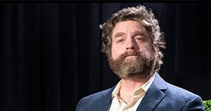 Between Two Ferns: The Movie Trailer Talk: The Name Says It All