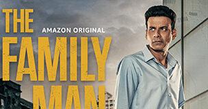 The Family Man Review Amazon Prime, The Family Man Amazon Prime Review