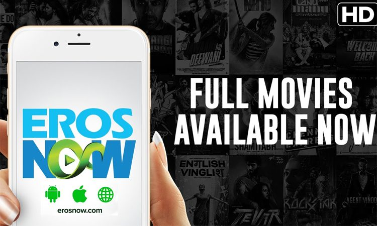 After Netflix And Amazon Prime Video, Its Eros Now's Turn