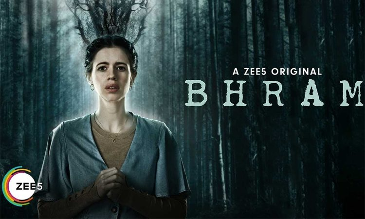 Bhram Review, Bhram Zee5 Web Series Review