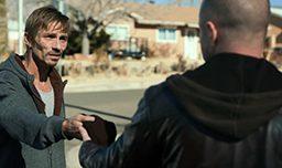 El Camino Review, El Camino Breaking Bad Review Ratings