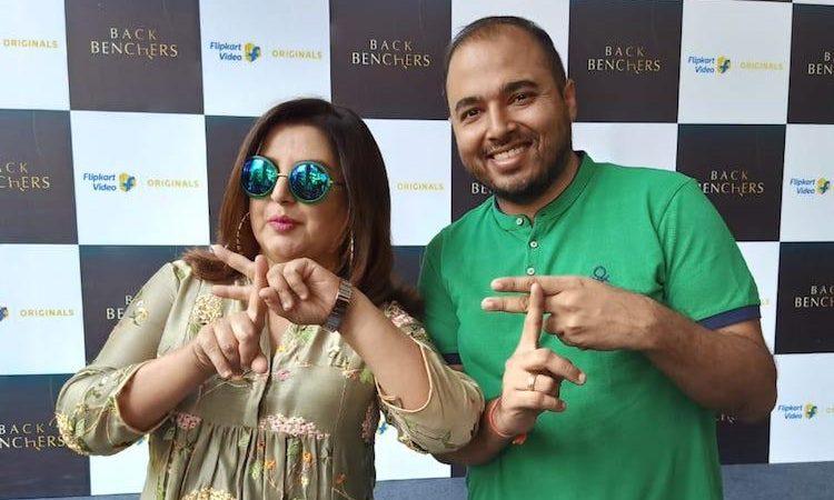Farah Khan to Helm a Web Series for Flipkart