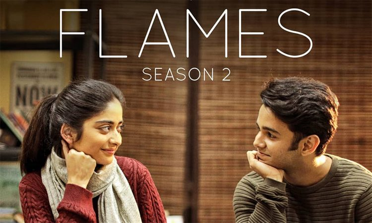 Flames Season 2 TV Series Review