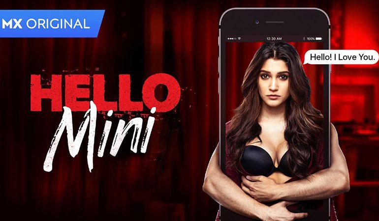 Hello Mini Review, Hello Mini Web Series Review Ratings