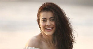 Kajol Heads To Netflix With Hubby's Production