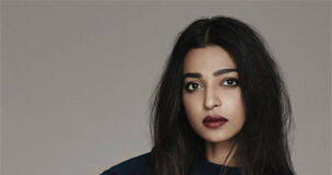 Radhika Apte Against Regulation of Digital Content