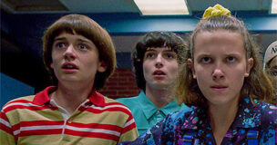 Stranger Things' Mall up for Sale