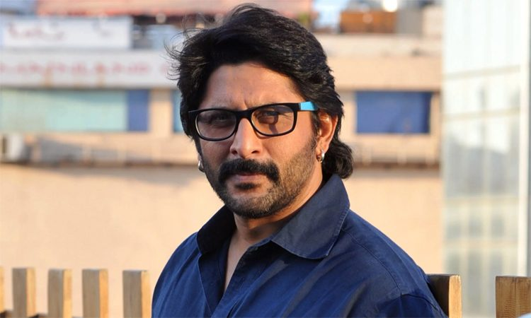 Arshad Warsi And Amazon Bring Something Never Before-Never After