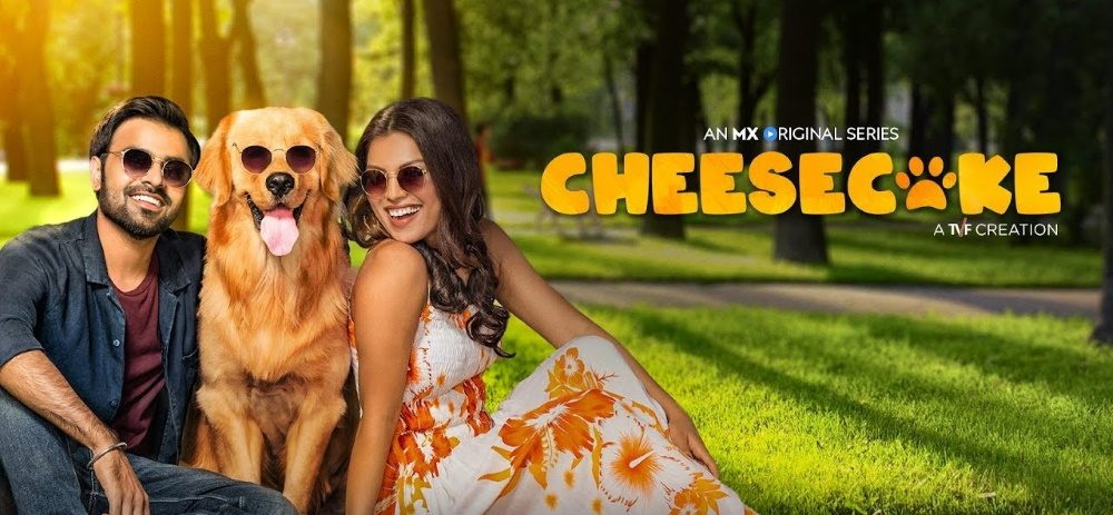 Cheesecake Web Series TVF MX Player Streaming