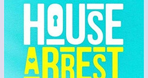 House Arrest Netflix Movie Review - Where the Viewer Feels Prisoned for Two Hours