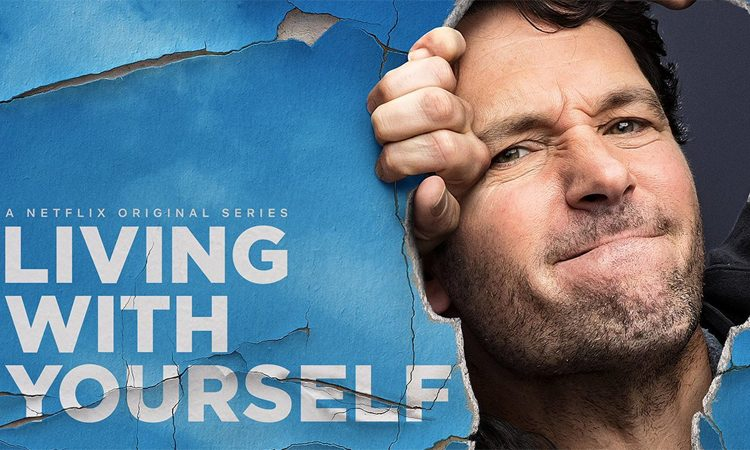Living With Yourself Series Review, Living With Yourself Series Netflix Review, Ratings