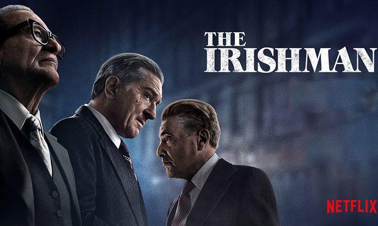 The Irishman Netflix Review