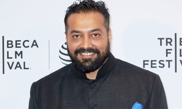 """""""I Am Dying To Do Horror"""", Says Anurag Kashyap"""