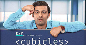 Cubicles-Series--Review