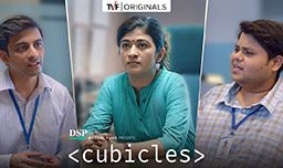 Cubicles-Series-TVF-Review