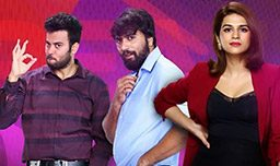 Ee Office Lo Web Series Season 2 Review -