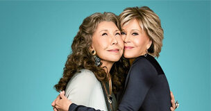 Grace and Frankie Season 6 Is Coming, and Here's the First Look!