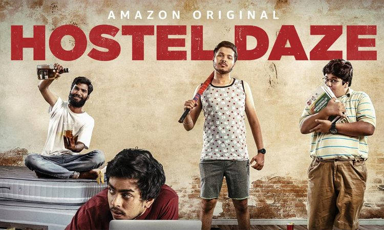 Hostel Daze Review