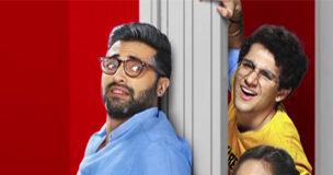 Hum Tum and Them Trailer Talk: OTT Drama, Steamy Kisses and Meddling Kids in Alt Balaji's Hum Tum and Them