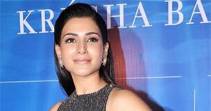 """Exclusive: """"I Can't Wait For A New Set Of Audience,"""" Samantha Akkineni"""