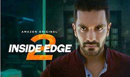 Inside Edge Season 2 Review