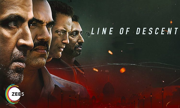 Line of Descent Review - A Moderately Impactful Story on the Fall of an Empire