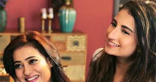 My Daughter Palak Tiwari Encouraged Me To Do Intimate Scenes Says Shweta Tiwari