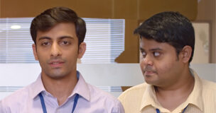 TVF's Cubicles - A Young Graduate's Baby Steps into the Corporate World