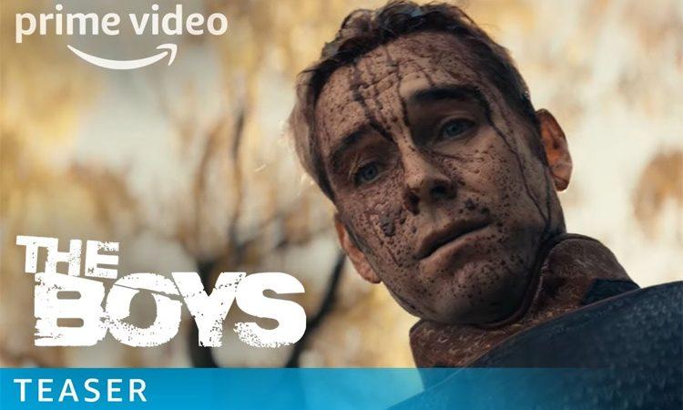 Teaser Talk: The Boys Season 2 - Dark Humour, Frenetic Pace and a Superhero-Verse Turned on Its Head