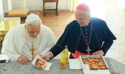 Two-Popes-Review