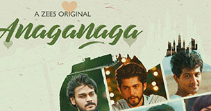 Anaganaga-Zee5-Web-Series-Review