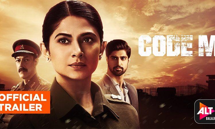 Code M Trailer Talk