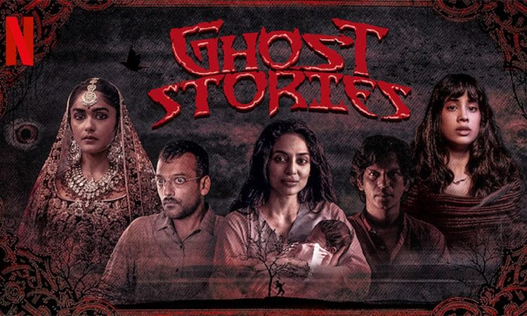 Ghost Stories Netflix Review -