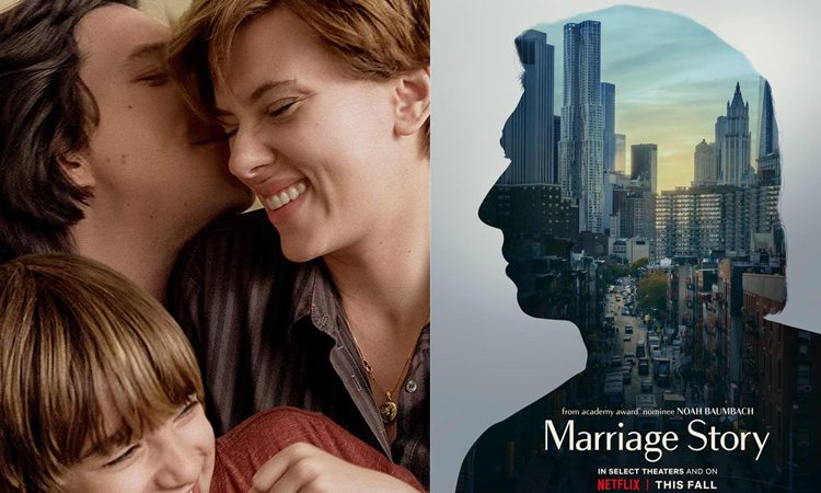 Marriage Story Movie Review - A Triumph Of Writing And Acting