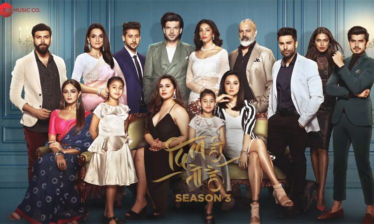 Dil Hi Toh Hai Season-3 AltBalaji Web Series Review