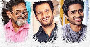 Pawan and Pooja Web Series Review