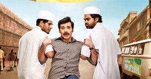 Shukranu Movie Review (Zee5)
