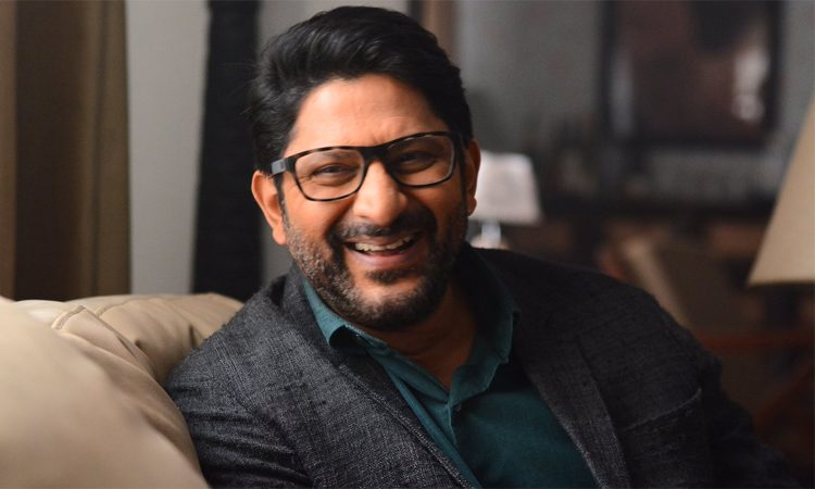 Asur, Arshad Warsi's Web Debut Series, Is Finally Here; Premieres Today!